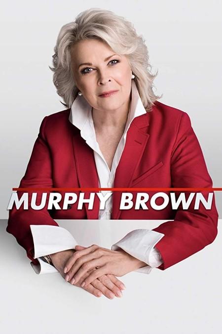 Murphy Brown S11E13 720p HDTV x264-BATV