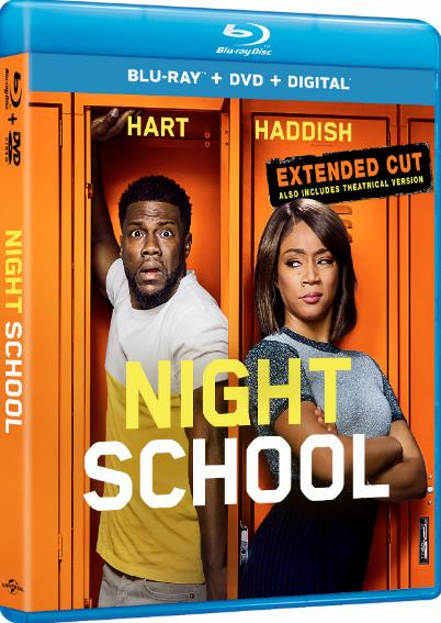 Night School (2018) EXTENDED 720p BRRip X264 AC3-EVO