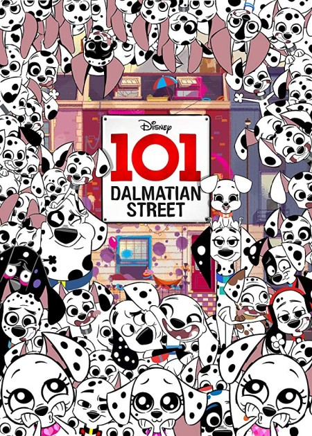 101 Dalmatian Street S01E01 Dogs Best Friend HDTV x264-SFM