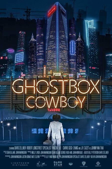 Ghostbox Cowboy (2018) 1080p WEB-DL H264 AC3-EVO