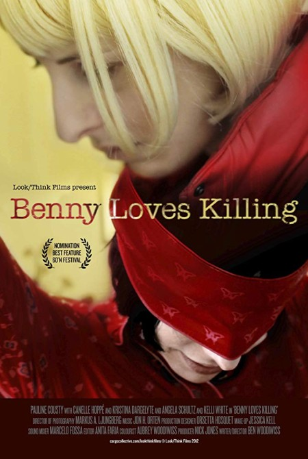 Benny Loves Killing (2013) WEBRip x264  iNTENSOrarbg