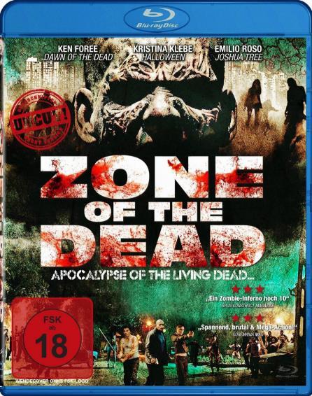 Apocalypse of the Dead 2009 1080p BluRay x264 DD5 1-FGT