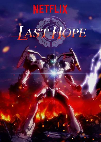 Last Hope S01E26 WEB X264-INFLATE