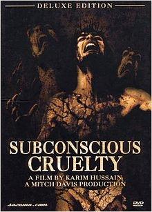 Subconscious Cruelty 2000 720p BluRay x264-WiSDOM