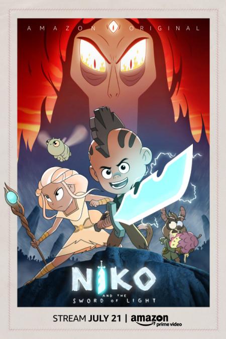 Niko and the Sword of Light S02E01 720p WEB H264-SPRiNTER