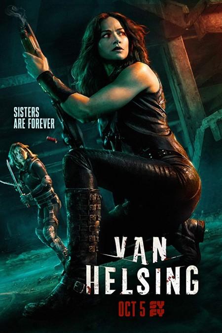 Van Helsing S03E13 720p WEB x265  MiNX