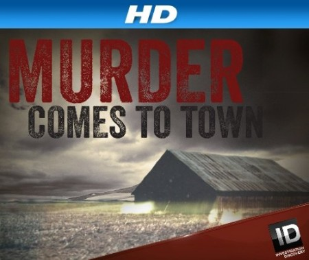 Murder Comes to Town S05E06 HDTV x264-W4F