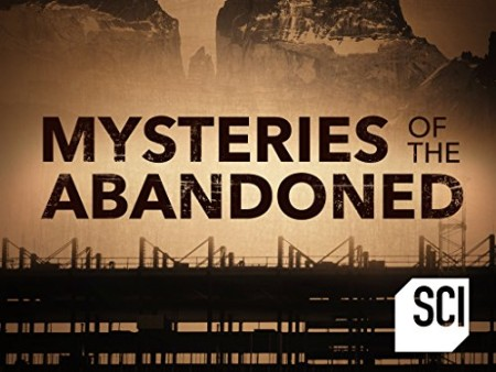 Mysteries of the Abandoned S03E05 HDTV x264  W4F