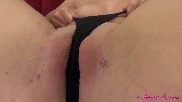 NataliaStarr 18 03 13 Booty Shorts XXX