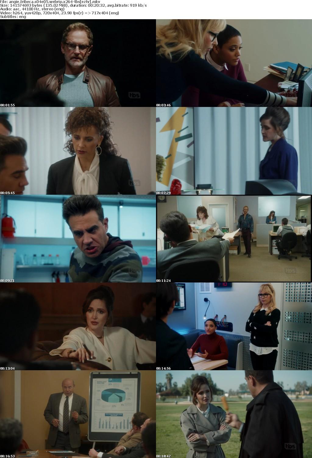 Angie Tribeca S04E05 WEBRip x264-TBS