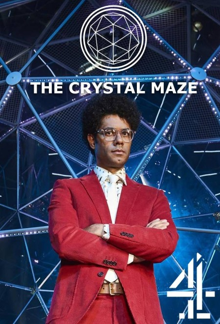 The Crystal Maze (2017) S00E03 Celebrity Christmas Special (2018) 720p HDTV DD2.0 x264-NTb