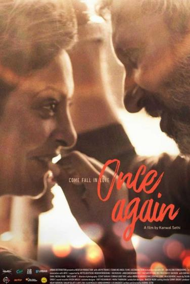 Once Again (2018) Hindi 720p WEB-HD x264 AC3 5 1 ESub-Sun George