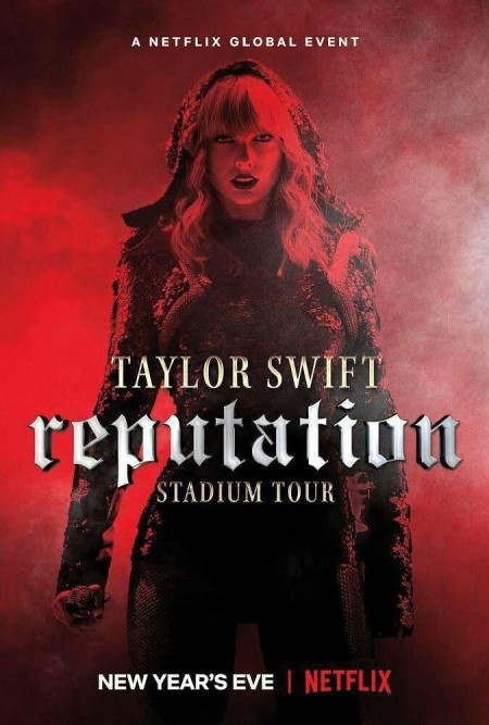 Taylor Swift Reputation Stadium Tour 2018 720p WEBRip x264-STRiFErarbg