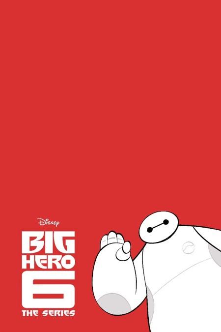 Big Hero 6 The Series S01E22 720p HDTV x264-W4F