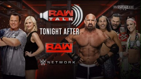 WWE Monday Night Raw 2018 12 31 720p HDTV x264-NWCHD