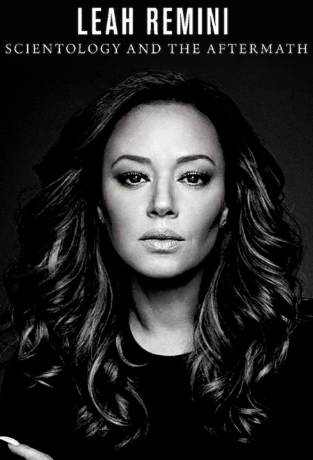 Leah Remini Scientology and the Aftermath S03E05 HDTV x264-W4F