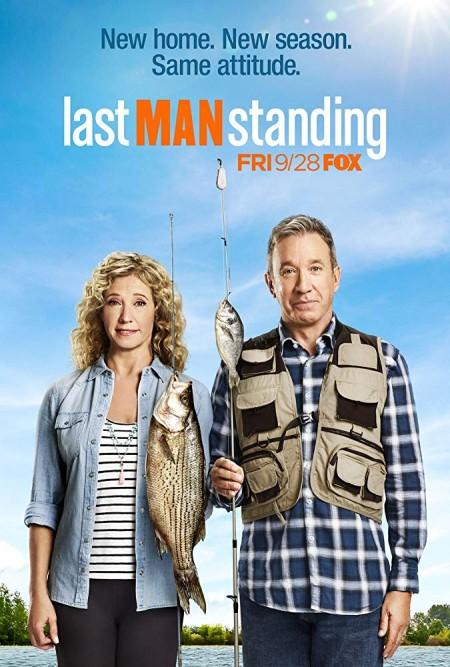 Last Man Standing US S07E03 720p HDTV x265-MiNX