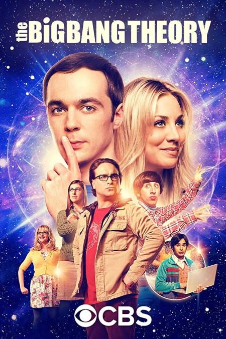 The Big Bang Theory S12E11 iNTERNAL 720p WEB H264  AMRAP