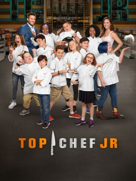 Top Chef Junior S02E11 720p HDTV x264-aAF
