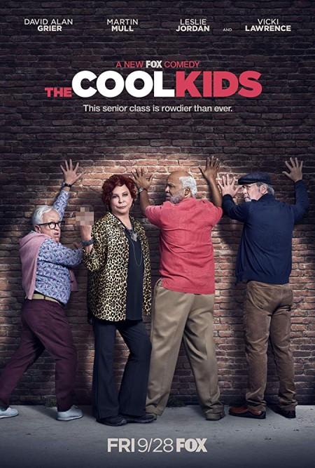The Cool Kids S01E10 480p x264-mSD