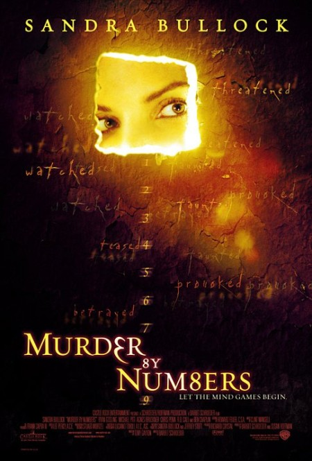 Murder By Numbers S02E02 720p HDTV x264-W4F