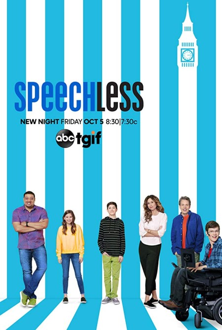 Speechless S03E09 iNTERNAL 720p WEB h264  BAMBOOZLE
