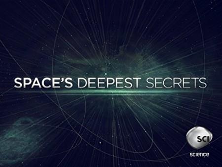Spaces Deepest Secrets S03E05 HDTV x264-W4F