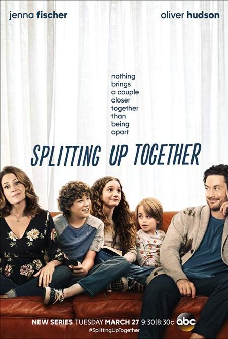 Splitting Up Together S02E09 720p HDTV x265-MiNX