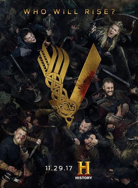 Vikings S05E17 720p HDTV x265-MiNX