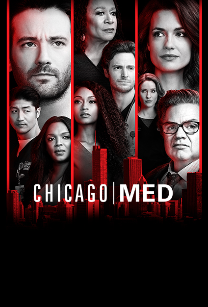 Chicago Med S04E10 All The Lonely People 720p AMZN WEB-DL DDP5 1 H 264-KiNGS