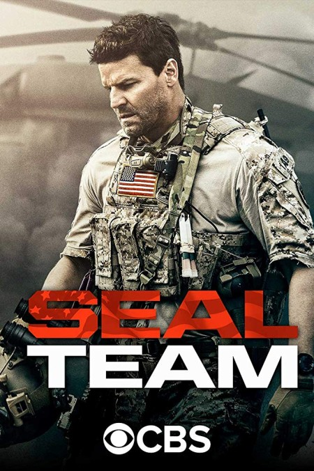 SEAL S02E12 Things Not Seen 720p AMZN WEB-DL DDP5 1 H 264-NTb