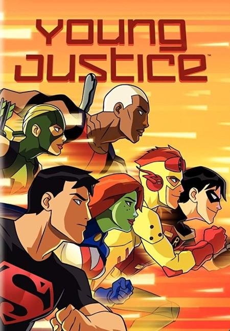 Young Justice S03E05 WEB x264-PHOENiX