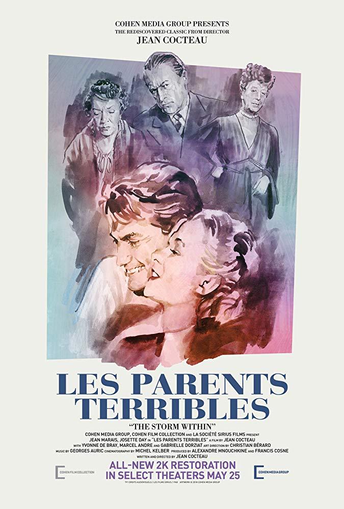 Les Parents Terribles 1948 1080p BluRay x264-GHOULS