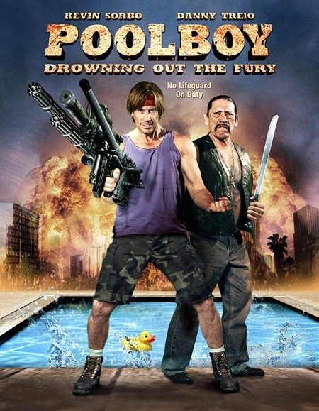 Poolboy Drowning Out the Fury 2011 1080p BluRay H264 AAC-RARBG