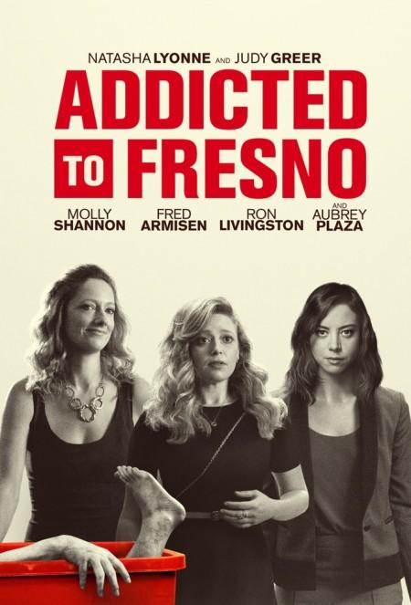 Addicted to Fresno (2015) 1080p BluRay H264 AAC  RARBG