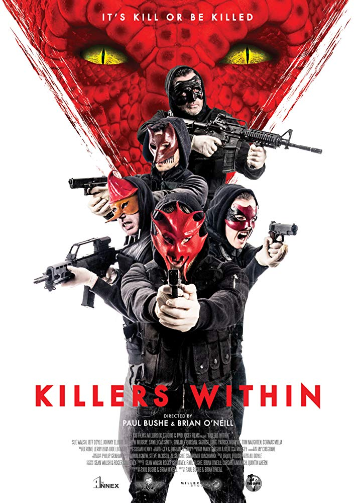 Killers Within 2019 HDRip XviD AC3-EVO[TGx]