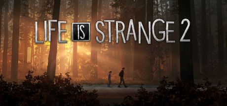 Life Is Strange 2 Episode 1 Roads - CPY