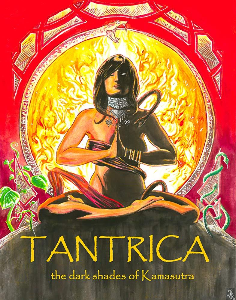 Tantrica (2018) HDRip x264 -SHADOW[TGx]