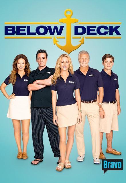 Below Deck S06E14 All That Glitters Isnt Gold HDTV x264-W4F