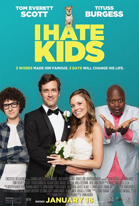 I Hate Kids (2019) WEB-DL x264-FGT