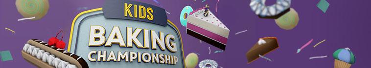 Kids Baking Championship S06E02 Spots and Stripes Forever HDTV x264-W4F