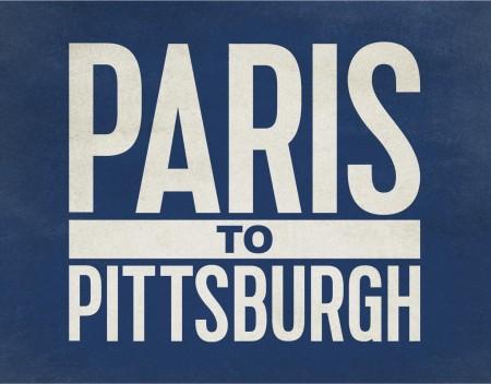 Paris To Pittsburgh 2018 DOCU HDTV x264-CBFM