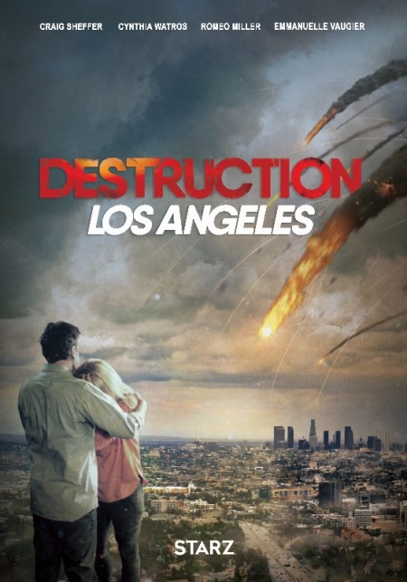 Destruction Los Angeles (2017) 720p AMZN WEB-DL DDP5.1 H264-NTGEtHD