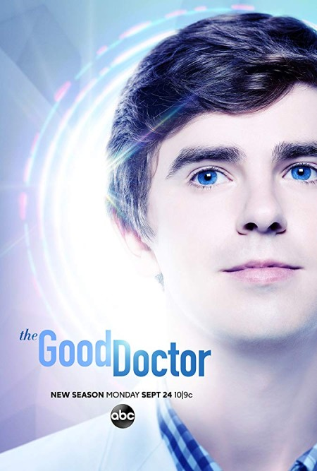 The Good Doctor S02E12 Aftermath 720p AMZN WEB-DL DDP5 1 H 264-SiGMA