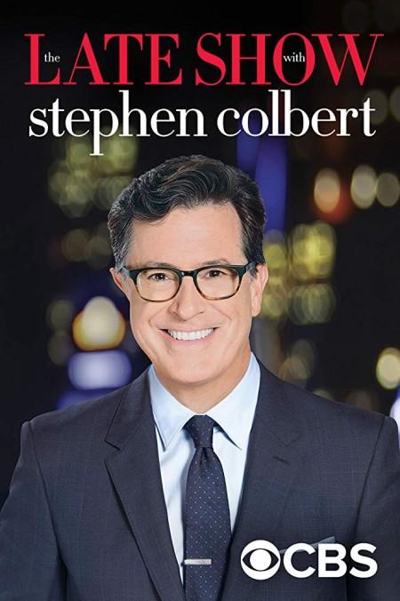 Stephen Colbert 2019 01 21 Alexandria Ocasio-Cortez 720p HDTV x264-SORNY
