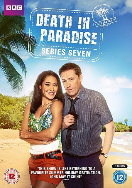 Death In Paradise S08E03 480p x264-mSD