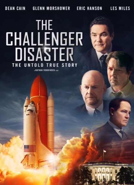 The Challenger Disaster 2019 WEB-DL XviD MP3-FGT