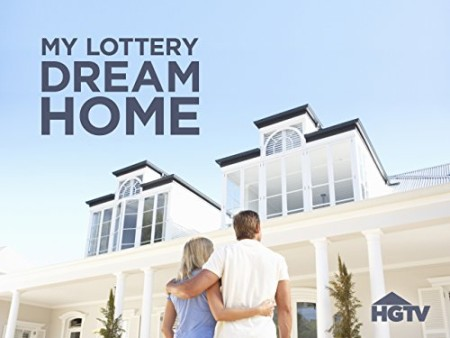 My Lottery Dream Home S06E06 Old Charm for Newlyweds WEB x264-CAFFEiNE