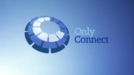 Only Connect S14E13 WEB h264  WEBTUBE