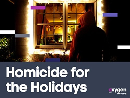 Homicide for the Holidays S02E08 Bloody New Years 720p WEB x264-KOMPOST
